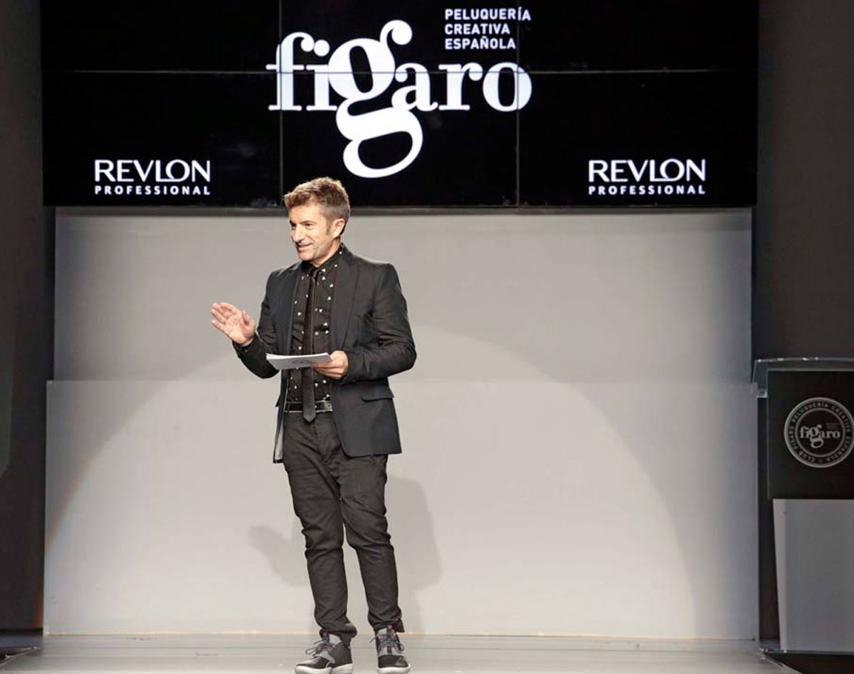 COLLECTIONS PRESENTED BY MILK SAN SEBASTIAN AT FIGARO 2016 AWARDS